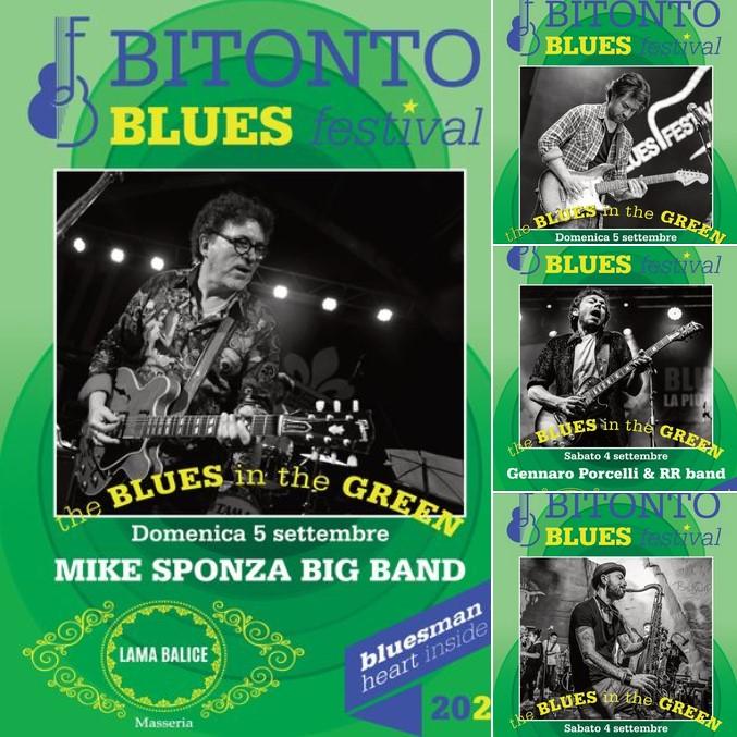 Bitonto Blues Festival 2021